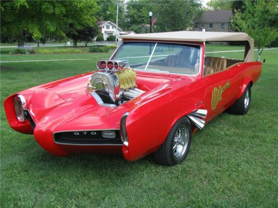 monkees-1966-pontiac-gto-replica