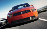 Ford Mustang Four-Cylinder, Independent Rear Suspension Rumors Addressed