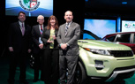 North American Truck of the Year Award Now Includes Utility Vehicles
