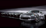 2013 Nissan 370Z, New NV Heading To Chicago Auto Show