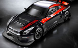 Nissan GT-R NISMO GT3 to Race in Dubai 24 Hour