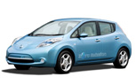 Nissan Leaf Reaches 10,000 Units Sold In The US, The Earth Smiles Back