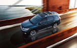 2013 Nissan Pathfinder to Get 3.5L V6, Debut at NY Auto Show