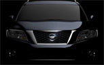 Nissan Pathfinder Concept Teased Again [Video]: Detroit Auto Show Preview