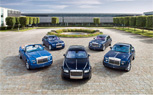 Rolls-Royce Hits Record Sales in 2011