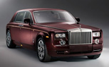 Rolls-Royce 'Year of the Dragon' Phantom Sells Out in Two Months
