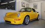 1989 Porsche RUF CTR Yellowbird For Sale [Video]