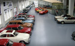 Saab Museum Saved from Liquidation