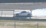 Scion FR-S Turbo Drift Car Spied [Video]