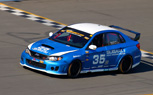 Subaru WRX STI Returns for Grand-Am Continental Sports Car Challenge