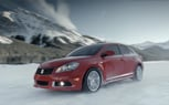 Suzuki Kizashi Super Bowl Commercial Revealed [Video]