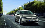 2014 Volkswagen Passat Will Lose Some Weight, Plug-In Hybrid Possible