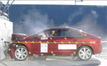 2012 Volvo S60 Earns Perfect Scores in NHTSA Crash Testing [Videos]