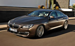 2013 BMW Gran Coupe Pricing Starts at $76,895