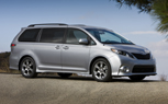 Top 10 Reasons to Buy a Minivan