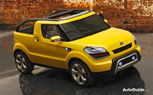 Kia Soul'ster Concept Under Final Assessment For Production