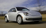 2013 Volkswagen Beetle TDI Revealed: Chicago Auto Show Preview