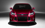 2015 Ford Focus RS Rumored to Have 320 Horsepower