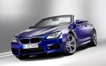 2012 BMW M6 Convertible and Coupe First Videos