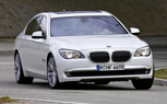 Next-Gen BMW 7 Series to Use Carbon Fiber