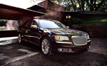 2012 Chrysler 300 and Dodge Charger Both Top Safety Picks