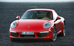 Porsche 911 Manual Transmission Phased Out, Maybe