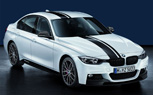 2012 BMW 3-Series M Sport Details Released