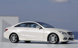 2014 Mercedes-Benz E-Class Getting a Major Refresh