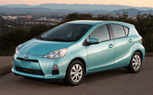 Toyota Targets 220,000 Prius Sales to Further Solidify Hybrid Dominance
