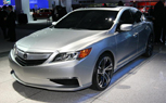 2012 Chicago Auto Show Preview: Acura to Volkswagen