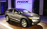 2013 Acura RDX Video – First Look: 2012 Chicago Auto Show