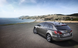 Chevrolet Cruze Station Wagon Pictures Emerge Ahead of Geneva