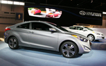 Video – 2013 Hyundai Elantra Coupe: 2012 Chicago Auto Show