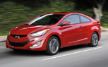 2013 Hyundai Elantra Coupe to Hit Honda Where it Hurts: 2012 Chicago Auto Show