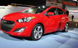 Video – 2013 Hyundai Elantra GT First Look: 2012 Chicago Auto Show