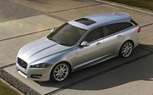 Jaguar XF Sportbrake: More Practical and Better Looking