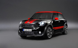 2013 MINI Countryman JCW Unveiled: Geneva Auto Show Preview