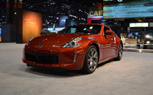2013 Nissan 370Z Revealed With New Look, Sort of: 2012 Chicago Auto Show
