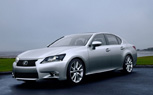 Lexus Tops in J.D. Power Vehicle Dependability Study