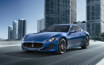 Maserati Gran Turismo Sport Packs 454-HP Punch: Geneva Motor Show Preview