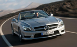 2013 Mercedes SL63 AMG Revealed with 530-HP: Geneva Motor Show Preview