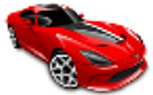2013 SRT Viper Leaked, by Hot Wheels