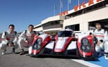 Toyota to Compete in FIA World Endurance Championship