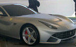 Ferrari 620 GT Photo Leaked
