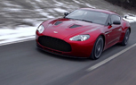 Aston Martin V12 Zagato Video Preview