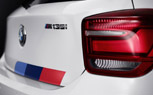 BMW M135i Concept is a 1M Coupe for Europe, Sort of: Geneva Motor Show Preview