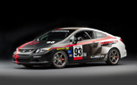 Honda Expands Touring Car Racing Program for 2012 Season