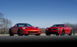 Chevrolet Camaro and Corvette Count For a Third of U.S. Sports Car Sales