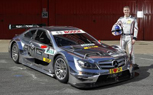 David Coulthard to Race Mercedes AMG C-Class Coupe in DTM