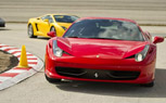 Disney for Adults: Pilot Your Dream Car at the Exotic Driving Experience